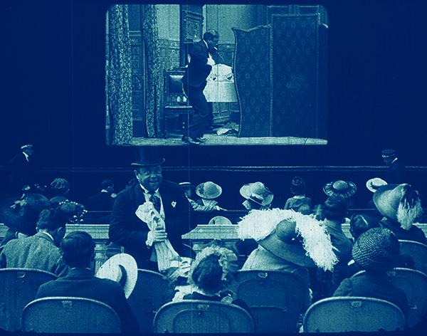 Cinéma muet italien