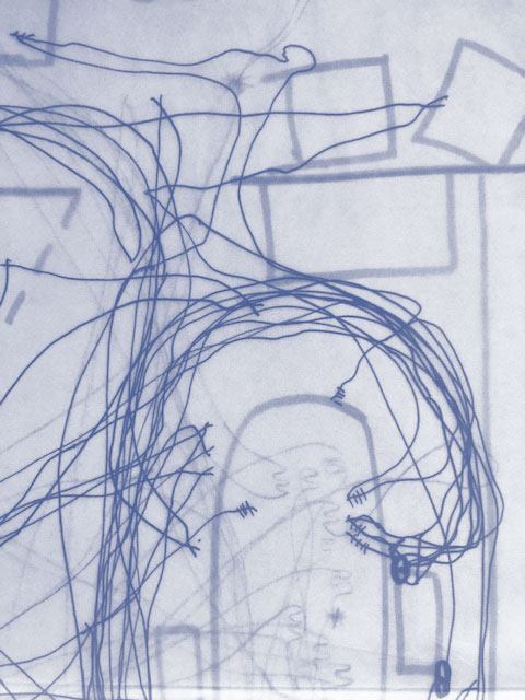 De la distraction en psychanalyse – ou comment (et pourquoi) risquer de rencontrer l'inconscient, 11 dec.
