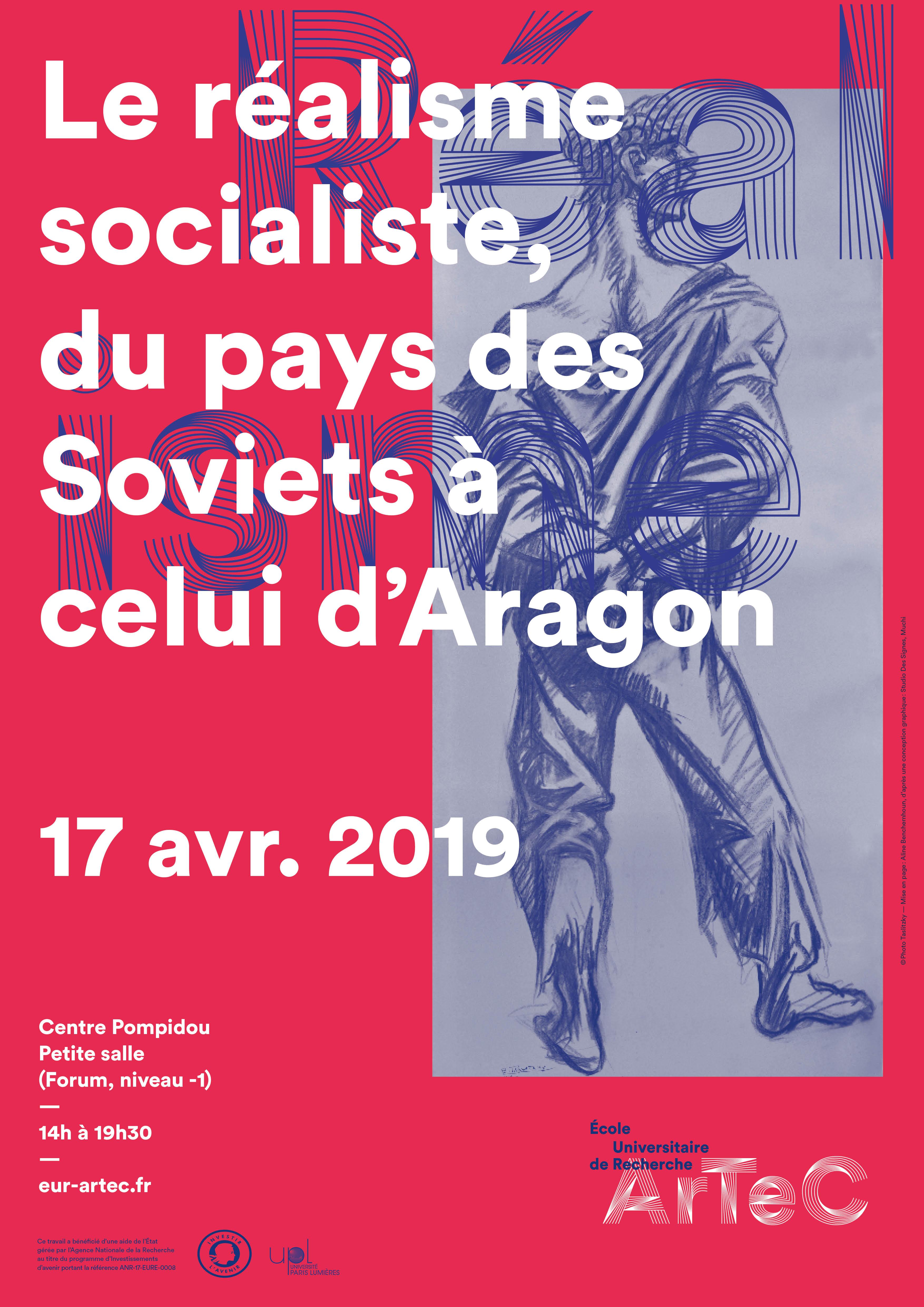 Le réalisme socialiste, 17 avril
