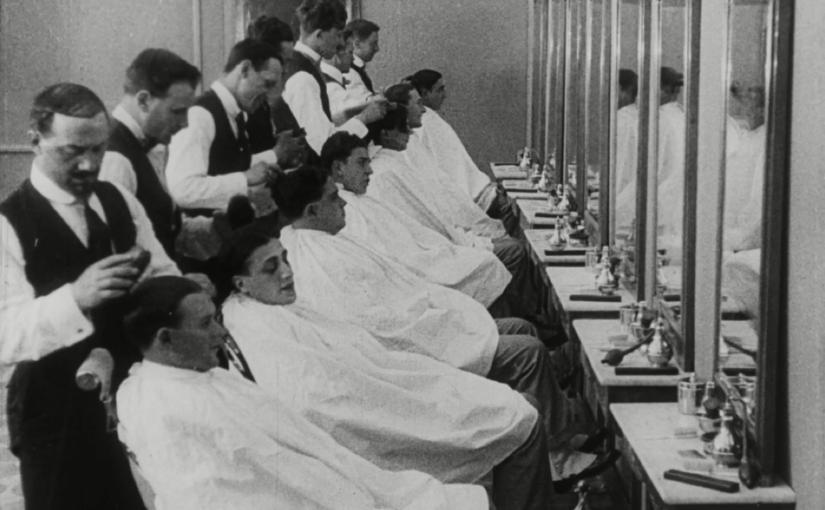 Découvertes du cinéma muet italien dans les collections du CNC, 19, 20, 21 nov.