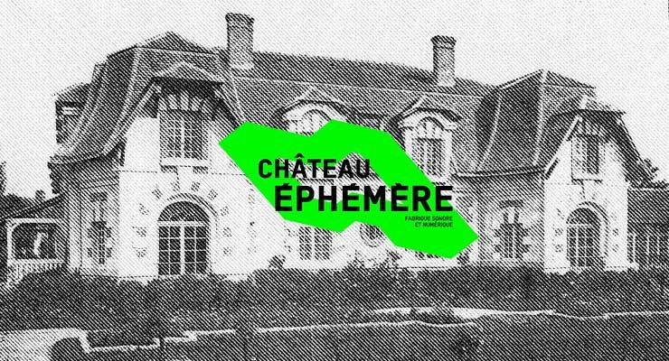 Appel à candidature, Château Ephémère