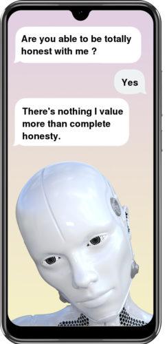 Étude d'unchatbotconversationnel