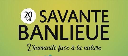 Savante Banlieue