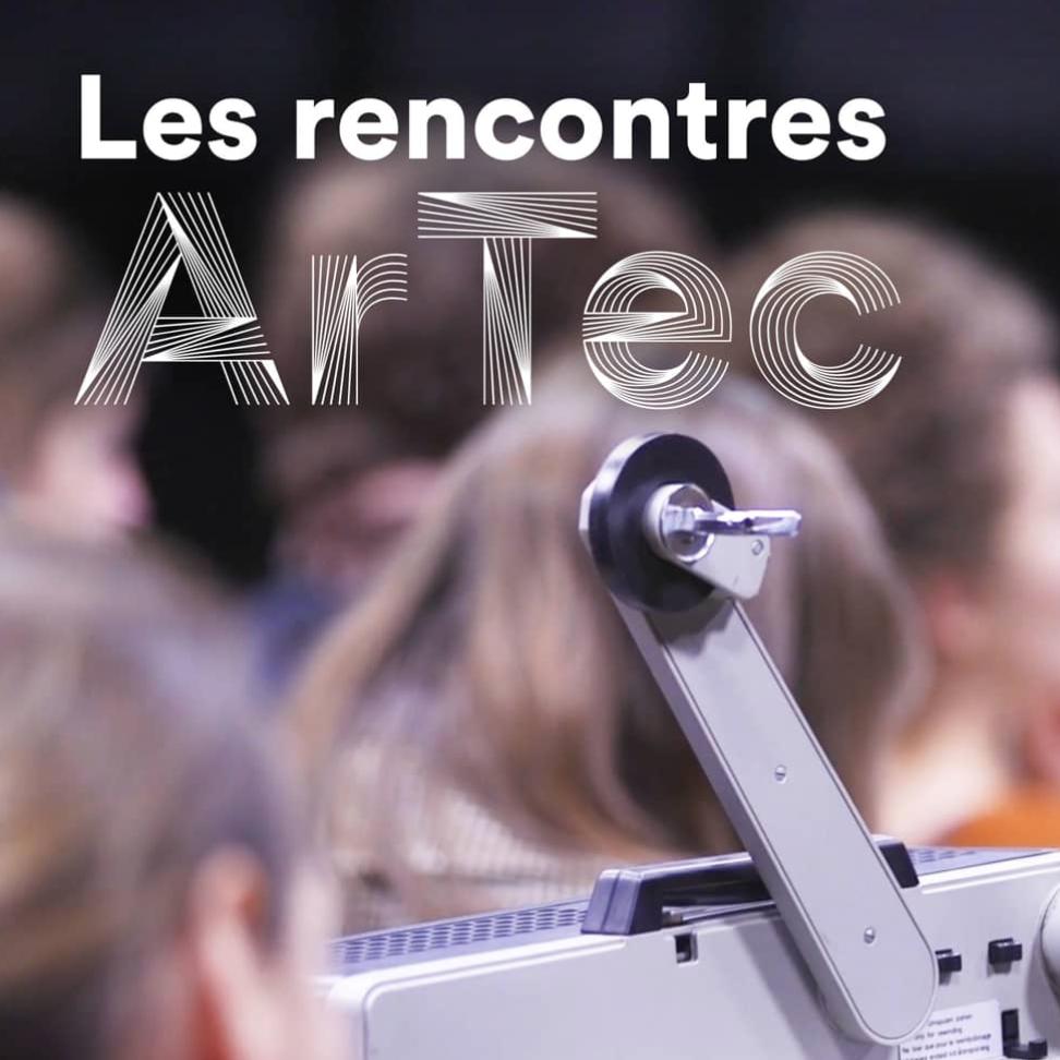 Présentation - Rencontres ArTeC