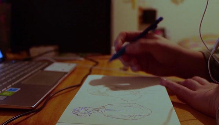 MIP / Digital storytelling comme mode d'expression citoyen