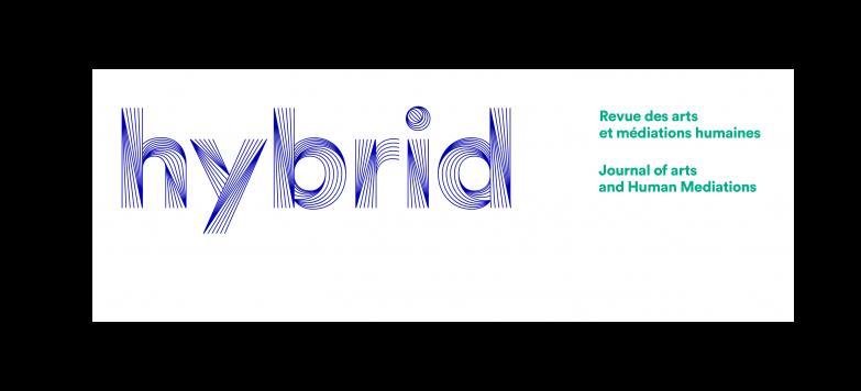 Appel à contributions – Revue HYBRID 2022