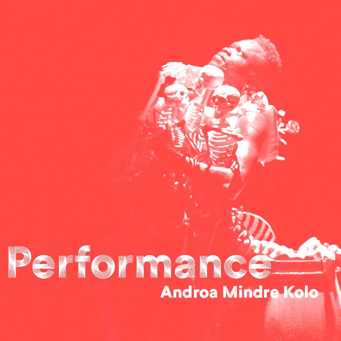 Pas peur de mourir - Androa Mindre Kolo (artiste)