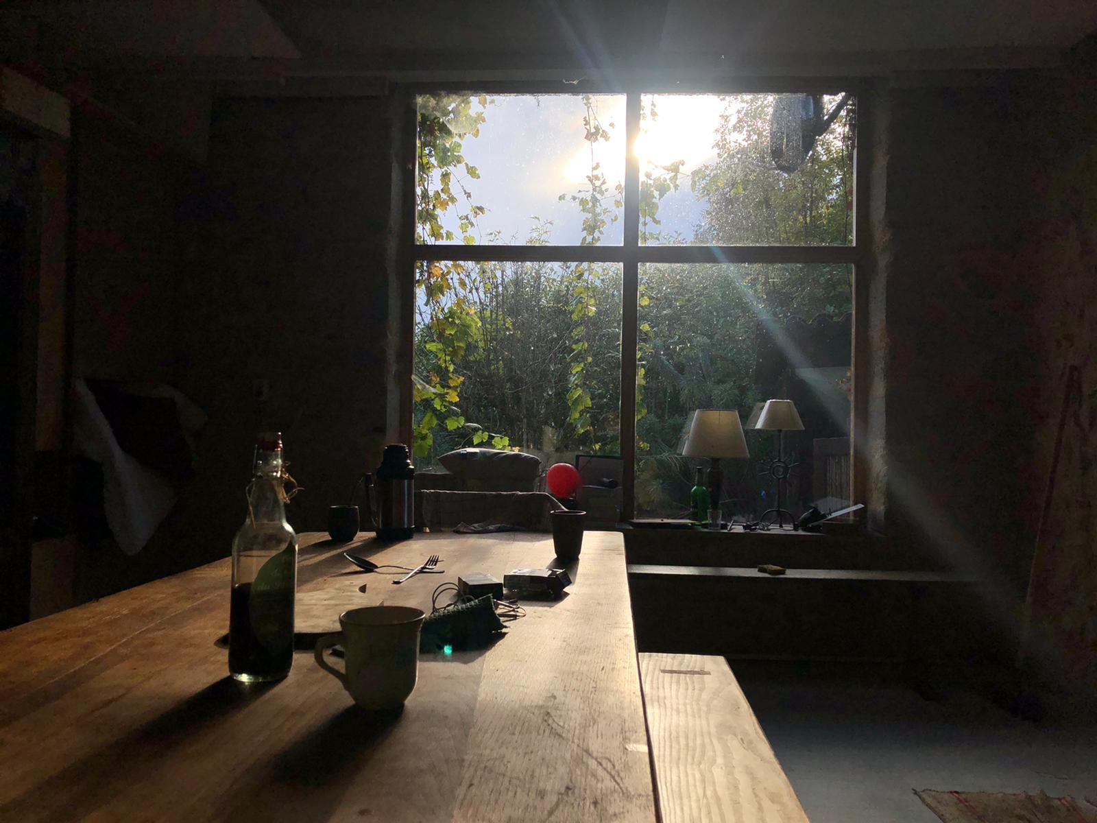Ateliers nomades 2020 – La Métive et Larret