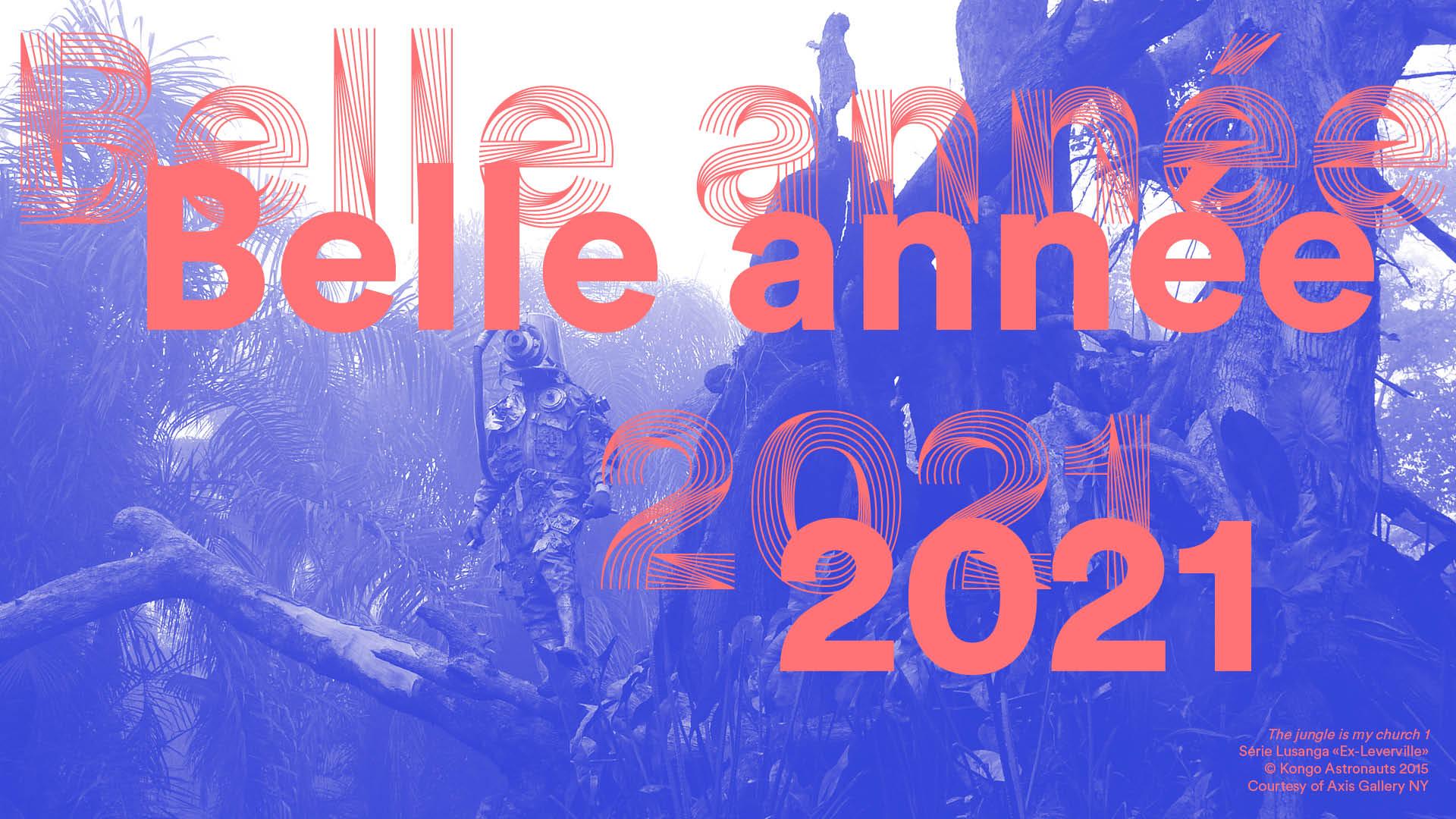 Nos meilleurs vœux pour 2021