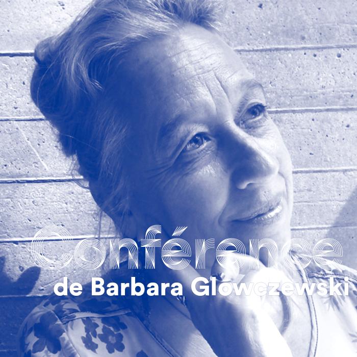Conférence - Barbara Glowczewski