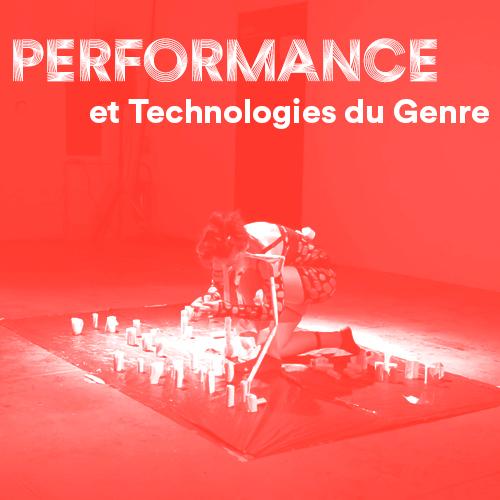 Performance et technologies du genre